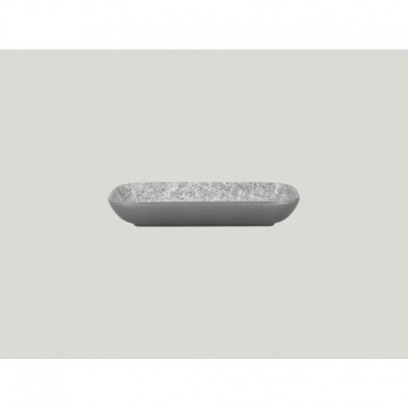 Raviera rectangulara, SPLENDOUR, 22 x 11 cm - 3.5 cm - 32.5 cl