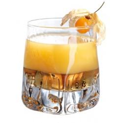 Pahar whisky, Quartz, 330 ml
