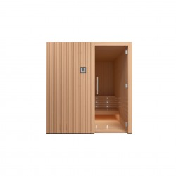 Sauna Libera Aspen, 150 x 200 cm