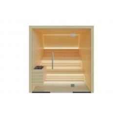 Sauna Electa Aspen, 150 x 180 cm