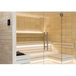 Sauna Electa Aspen, 150 x 200 cm