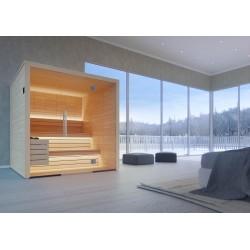Sauna Electa Aspen, 200 x 200 cm