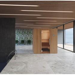 Sauna Familia Aspen, 200 x 250 cm
