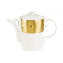 Cafetiera cu capac, Princess Golden, 160cl