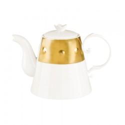 Ceainic cu capac, Princess Golden,150cl