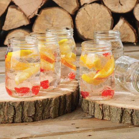 Borcan limonada, 488 ml