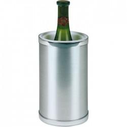 """Racitor sticla """"CLASSIC"""", eloxat, diam 12,5/10 cm"""