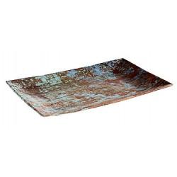"""Platou """"AQUARIS"""", melamina, 34,5 x 22,0 x 3 cm"""