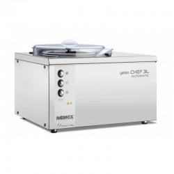 Masina inghetata, Gelato Chef 3L, Automatica