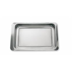 Tava cuptor, inox, 27 x 17 cm