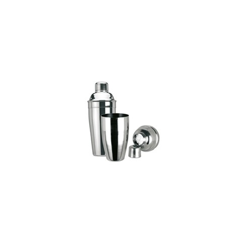 Shaker New York, inox, 500 ml