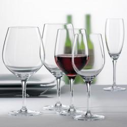 Pahar vin alb, CANTINA, 340 ml, sticla innobilata