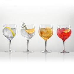Pahar Gin Tonic, 630 ml, sticla innobilata