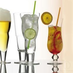Pahar Cocktail, SALSA, 450 ml, sticla innobilata