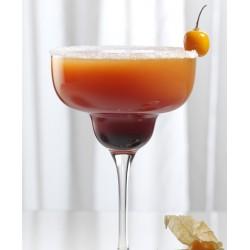Pahar Margarita, Clasic, 340 ml, sticla innobilata