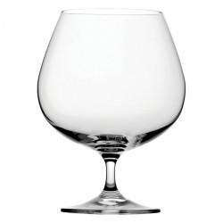 Pahar cognac, Signum, 400 ml, sticla innobilata