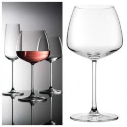 Pahar vin rosu, Mirage, 570 ml, sticla innobilata