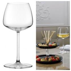 Pahar vin alb, Mirage, 430 ml, sticla innobilata