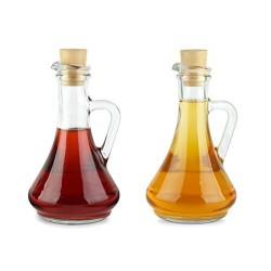 Recipient ulei/ otet, Silhouette, 260 ml