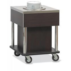 Lovelator pentru  60 farfurii cu diam.27-33cm