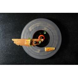 Farfurie paste, Copper Crescendo, 30.3 cm