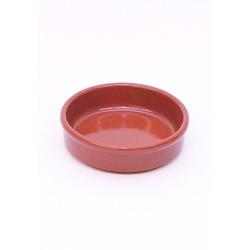 Vas creme brulee, ceramica, 75 ml