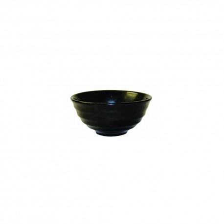 Bol negru, Zen, 170 ml
