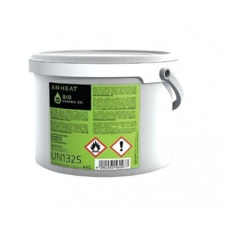 Gel Inflamabil Chafing Dish, Bio Etanol, 4 kg