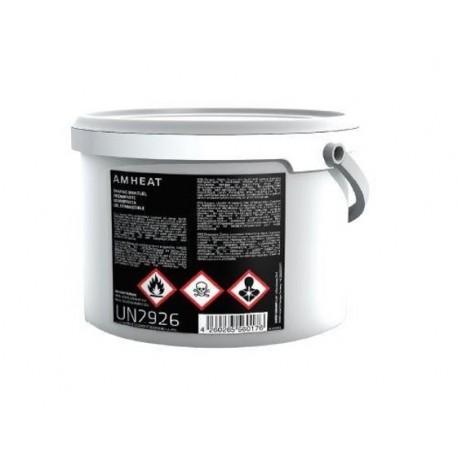 Gel Inflamabil Chafing Dish, Metanol, 4 kg