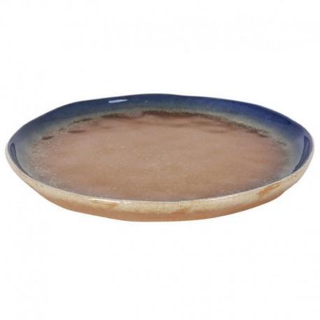 Farfurie intinsa, CARIBIAN, ø31 cm