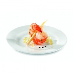 Farfurie intinsa, Banquet, diam 17 cm