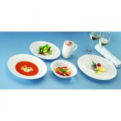 Farfurie intinsa, Banquet, diam 20 cm