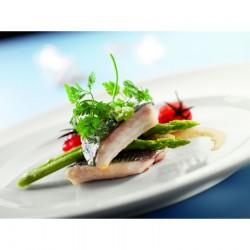 Farfurie intinsa, Banquet, diam 21 cm