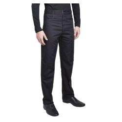 Pantaloni bucatar, model Eliseos by Clement Design