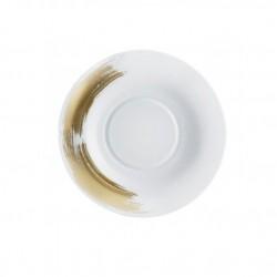 Farfurie 30 cm, GOLD STROKE by Vista Alegre