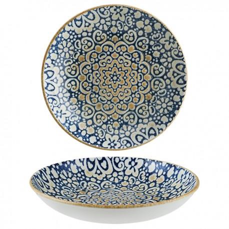 Farfurie adanca, Alhambra, 25 cm