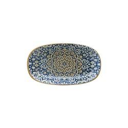 Platou oval, Alhambra, 29x17 cm