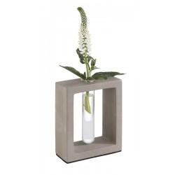 Vaza flori, ELEMENT, h 12.5 cm