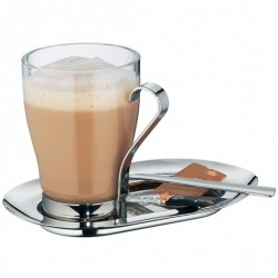 Set Caffè Latte Kaffee Kultur 24 piese