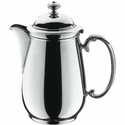 Cafetiera cu capac, CLASSIC, inox cromargan 18/10, 300 ml