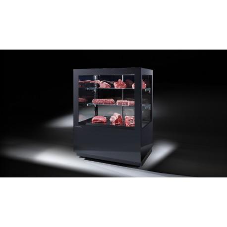 Vitrina frigorifica pentru carne, profesionala