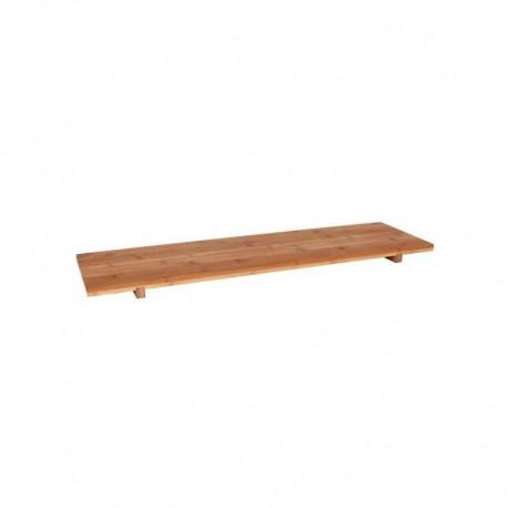 Platou bambus, 70x20x3cm
