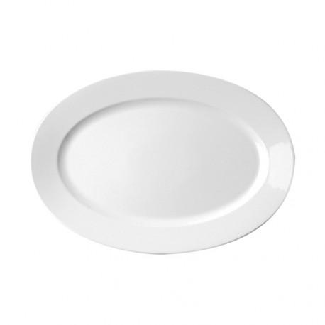 Platou oval, Banquet