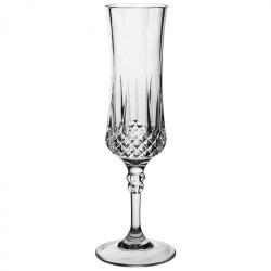 Fluta sampanie, Gatsby, plastic, 200 ml