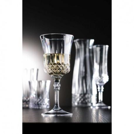 Pahar vin alb, Gatsby, plastic, 290 ml