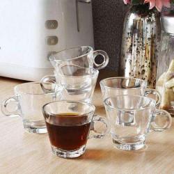Ceasca sticla, 280 ml
