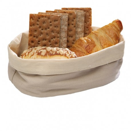 Cos paine, bumbac, 25 x 18 cm
