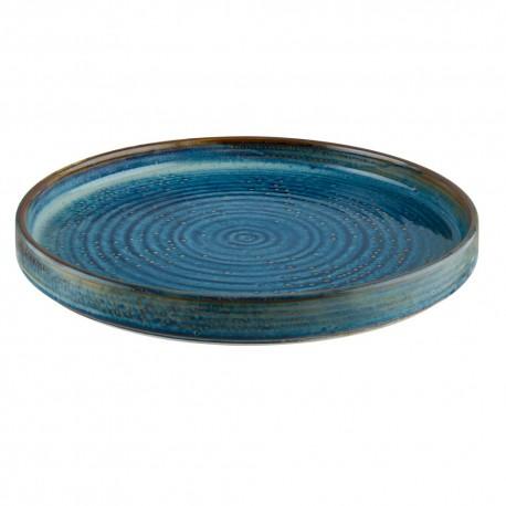 Farfurie intinsa, Sapphire, 21 Cm