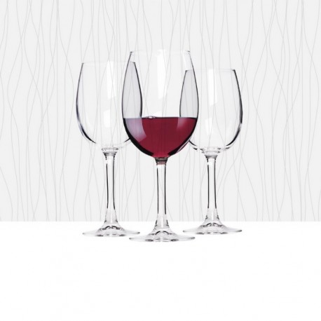 Pahar vin, Athena, 350 ml
