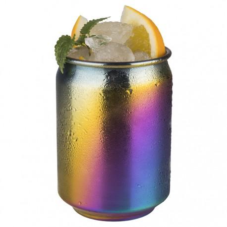 Pahar Rainbow, 350 ml